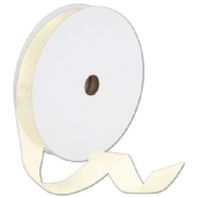 Organdy Sheer Cream Ribbon