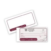 Gift Certificate Snapset- Country