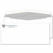 Confidential #10 Envelopes