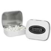 765002, Domed Mint Tin