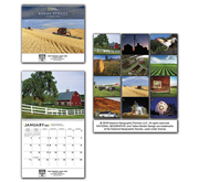 2021 National Geographic Wall Calendar