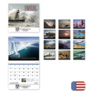 2017 Power of Nature Wall Calendar