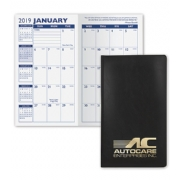 2019 Monthly Pocket Planners