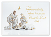 H14651, Holy Day Christmas Cards