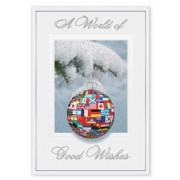H14652, United in Joy Holiday Cards