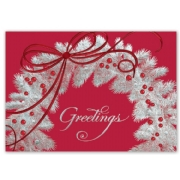 H15618, Magical Greetings Holiday Cards