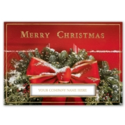 H15621, Classic Holiday Christmas Cards