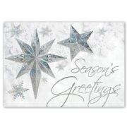 H15623, Stars of Wonder Holiday Cards