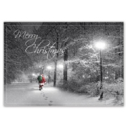 HP15311, Special Delivery Christmas Cards