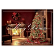 HP15313, Home Sweet Home Christmas Cards