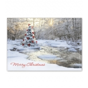 Hoilday Card-Tranquil Christmas