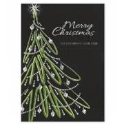 Wildy Whimisical Christmas Cards