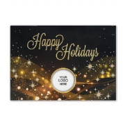Holiday Christmas Cards- Simply Shine