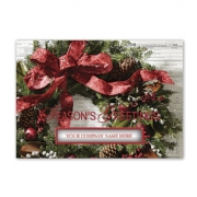 Holiday Business Card- Taxable Tidings