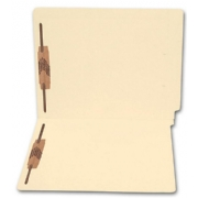 End Tab Full Cut Manila Folder