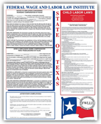 State Labor Law Posters